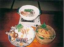 【冬季限定】本舗伝統の温かい郷土の味!べか鍋プラン☆