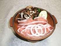 【料理長おまかせ】☆板長お勧め料理、白銀の湯を堪能