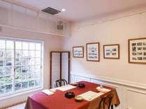 *【個室食事処一例】昭和名優の写真を展示したラウンジの場合もございます(指定不可)