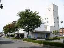 ホテル ニュー 江刺◆じゃらんnet