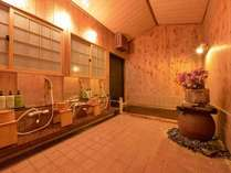 【温泉好きなあなたへ】伊香保温泉の2つの源泉(黄金の湯と白銀の湯)を満喫♪黄金の湯入浴券付プラン
