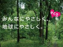 【朝食付】【連泊割引】2泊~ECO★訳ありプラン