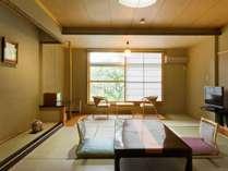 【和室10畳】スタンダード宿泊プラン【朝夕2食付】