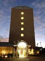 小牧セントラルホテル