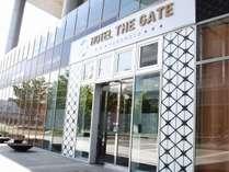 HOTEL THE GATE KUMAMOTO◆じゃらんnet