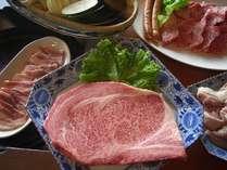 満腹!満足!佐賀牛焼き肉とろける脂の甘みを堪能してください