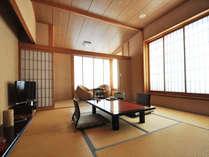 【別邸游山の庄・スタンダード】和室10畳+4畳広縁(洗浄機能トイレ付)