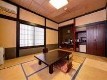 *【本館(旧館):ペット10畳】大切なペットと一緒に宿泊できるお部屋です