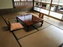 客室の畳リニューアル!わんちゃん専用畳です。