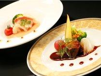 【夕食】洋皿(お好きな一品をお選び頂けます)