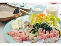 冬料理【みぞれ鍋】白湯スープを大根おろしでさっぱりと!
