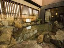 ◆地下1200mから湧き出る天然温泉