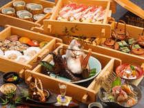 伊勢海老×鯛の贅沢蒸し~海鮮蒸し料理 宝竜