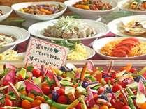 夏期限定ふらの産スペシャルサラダ!ミニトマトの南菜実(みなみ)は驚きの甘さ!