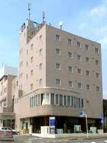 ハーベストホテル