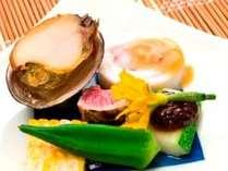 【ネット限定】(2食付)ボリューム控えめのご夕食 和食プラン