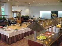 *【朝食バイキング】オホーツクの新鮮素材をごゆっくりお楽しみ下さい。