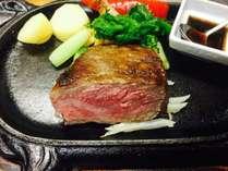 キロサ牛サーロインステーキたっぷり120g