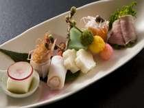 板長自慢の創作料理,三重県,味覚の宿 幸洋荘
