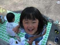 太陽よりまぶしいピカピカ笑顔☆,三重県,味覚の宿 幸洋荘