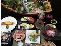 幸洋会席,三重県,味覚の宿 幸洋荘