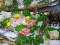 相差大漁盛,三重県,味覚の宿 幸洋荘