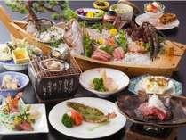 相差大漁盛幸洋荘会席,三重県,味覚の宿 幸洋荘