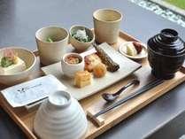 夢路和朝食【写真はイメージです】