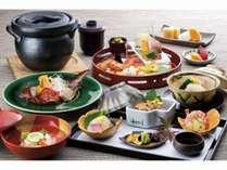 和食会席【雅~みやび~】 ※季節や仕入れ状況に応じて内容にはご変更がございます。