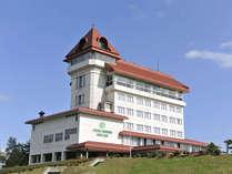 妙高サンシャインホテル (新潟県)
