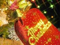【X'mas special】 クリスマスプレミアム1泊2食飲み放題付プラン