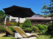 【夏休み企画】バリ風リゾートで過ごす夏!1泊2食&ご夕食とバータイムの飲み放題プラン
