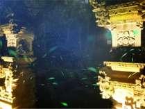 【期間限定】ケロバスで行く!ホタル鑑賞ツアー(夕食とバータイム飲み放題付)