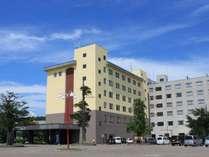 笹井ホテル (北海道)