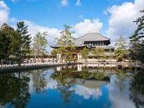 歴史と自然美あふれる奈良公園へようこそ♪