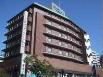 セントラルイン横浜
