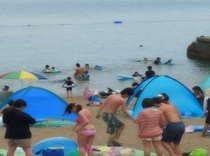 夏休み★海水浴♪海の幸♪家族で貸切お風呂♪ウキウキプラン♪