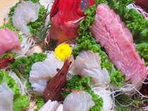 【ご当地グルメ】新鮮海の幸♪10品満喫基本ぷらん