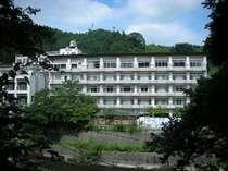 ごちそう様の宿 ホテル天竜閣 (福島県)