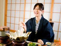 「ふるさと割」美味しい食材を満喫☆酒蒸し鮑+ずわい蟹+ワンドリンクサービスで1万円ポッキリ!