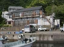 漁師の宿 幸乃家
