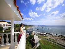 都心から90分!手つかずの自然が残る平砂浦海岸を一望するリゾートホテルをショートステイでお得に満喫!!