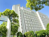 ≪ホテルクラウンパレス北九州≫最寄は黒崎駅、駐車場100台無料!