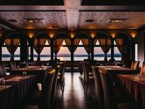 レストランが2017年7月に新規オープン!「YUUHIダイニング」