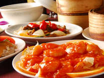 【基本2食付】選べる夕食♪和会席?本格中華料理?&にごり湯温泉高原リゾート★