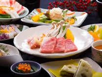 ◆会席料理一例