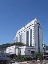 ベストウェスタンプレミアホテル長崎 (長崎県)