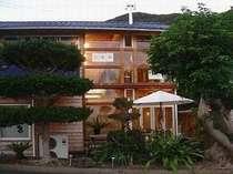 串本・すさみの格安民宿 お宿 えびす