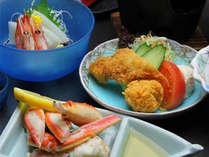 【ポケモンGOで旅に出よう!】日替わり料理長超おすすめ季節の会席料理プラン(平日限定)
