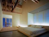 部屋(S300)